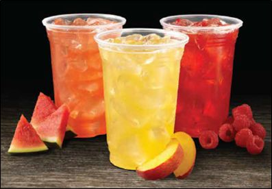 Taco Bueno Introduces Tex-Mex, Thirst-Quenching Lemonade