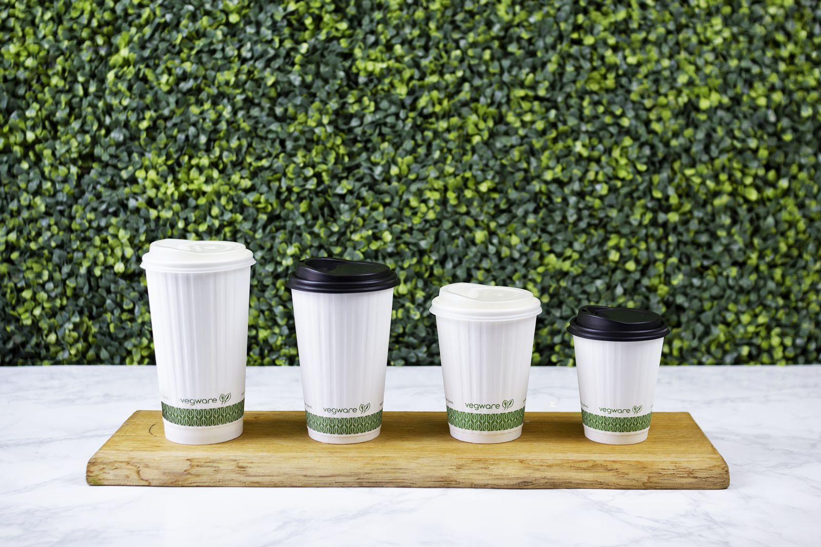Compostable Packaging Manufacturer, Vegware Celebrates One Full Year in Huntington Beach, CA