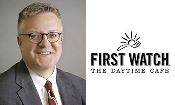 First Watch Hires Former Popeyes Executive as Chief Financial Officer