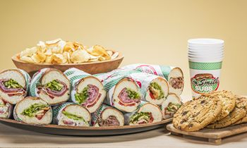 Jon Smith Subs Catering Is The Perfect Solution to Labor Day Festivities