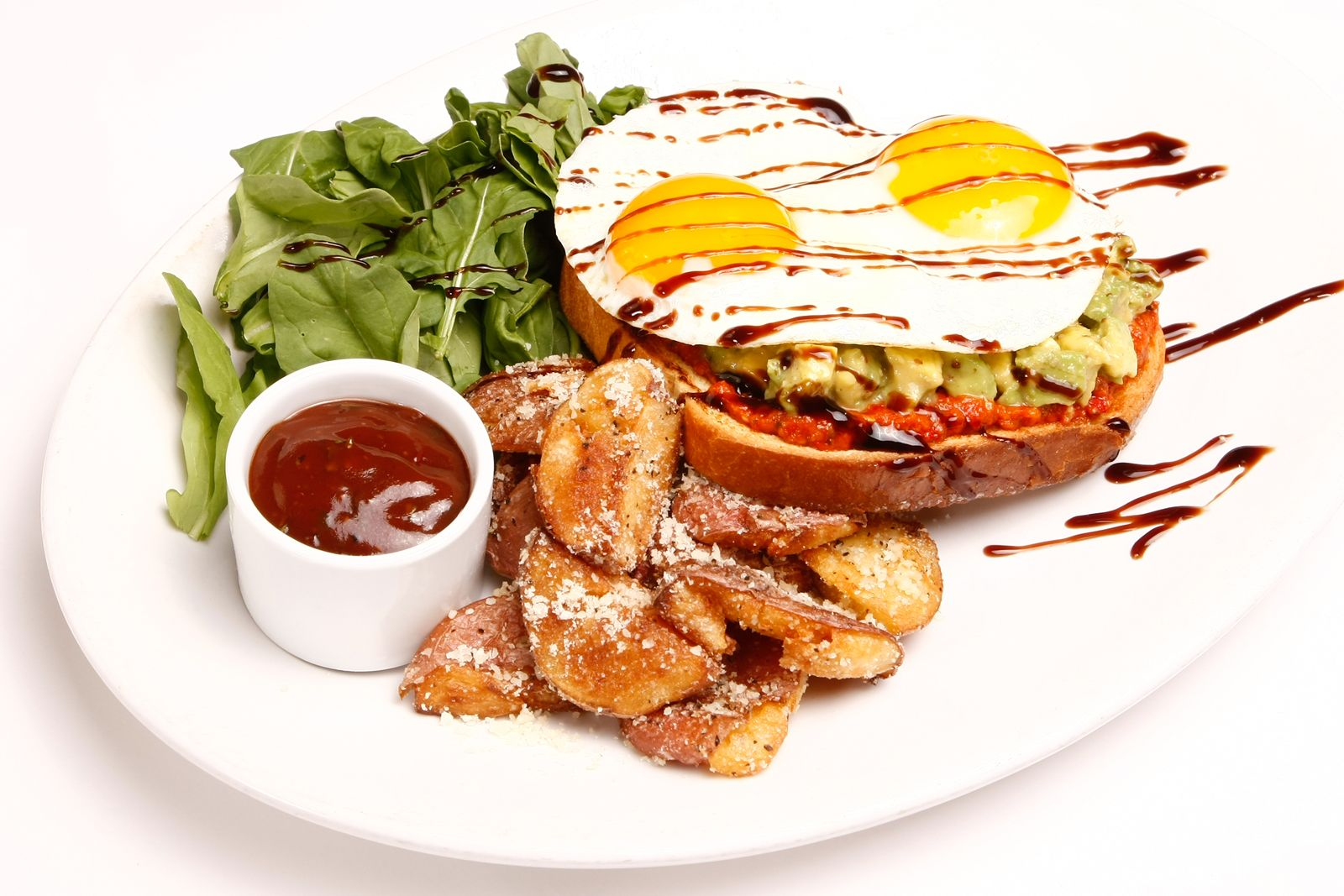 Macaroni Grill Introduces Brand New Brunch Menu with Endless Bloody Mary + Mimosa Beverages*
