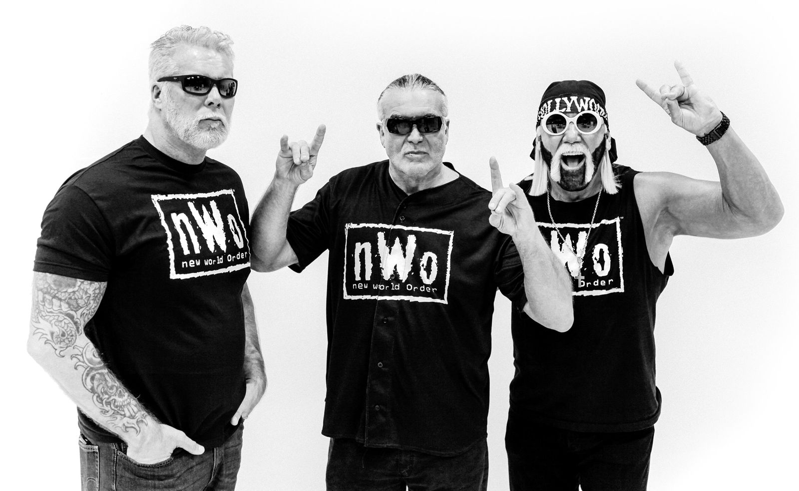 "Mango's Tropical Café Orlando Celebrates Second Year Of Magical Dining Month And Launches New Menu For The 2018 Holiday Season, Hosting Epic NWO Reunion With WWE Hall Of Famers ""Hollywood"" Hulk Hogan And 'The Outsiders' Kevin Nash And Scott Hall October 27 #2Sweet"