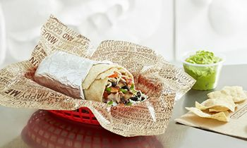 One More Reason to #stayinschool! Chipotle Brings Back BOGO for Back to School This Saturday