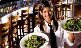 Restaurant Chain Growth Report 08/21/18