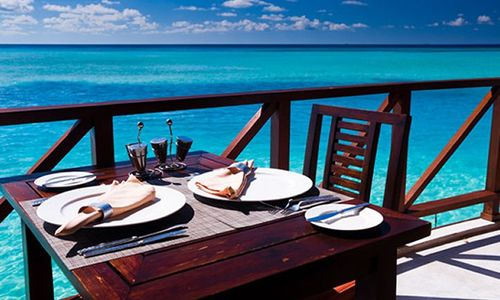The 100 Most Scenic Restaurants in America