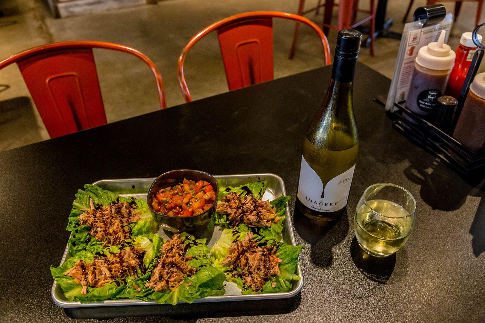 West Alley BBQ & Smokehouse Add Appetizers to Award-Winning Menu