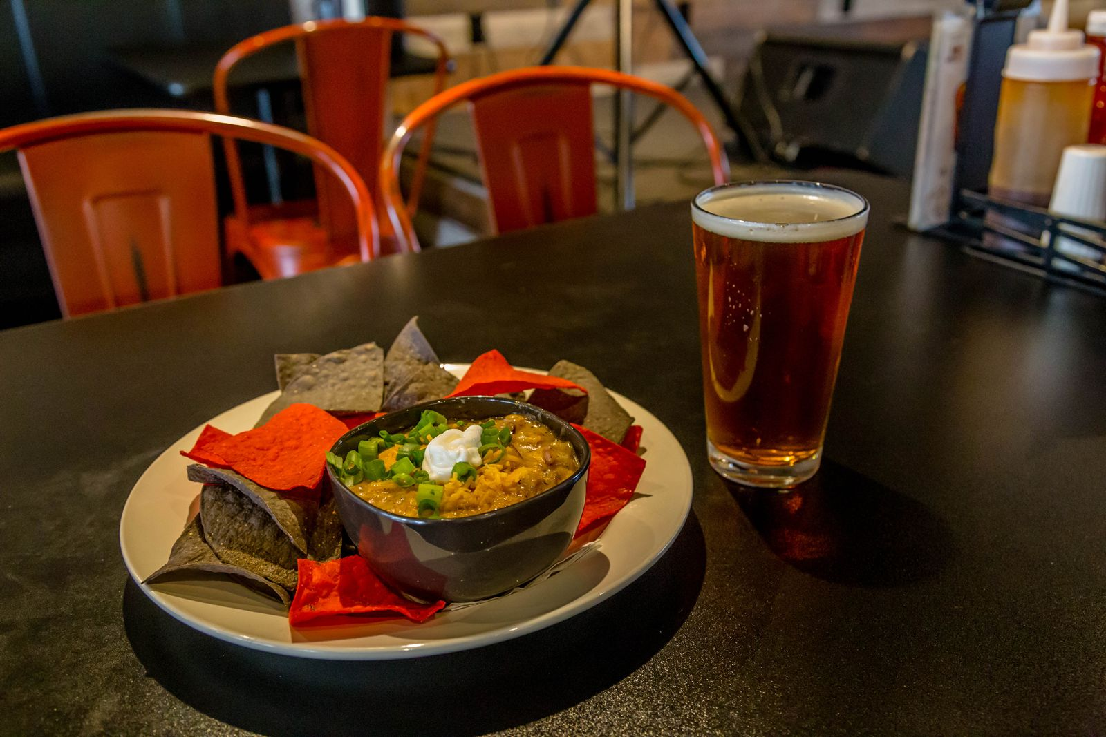 West Alley BBQ & Smokehouse Smoked Brisket Bacon Dip