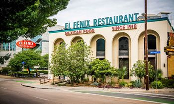 El Fenix Celebrates a Century of Tex-Mex with Epic 100th Anniversary Party