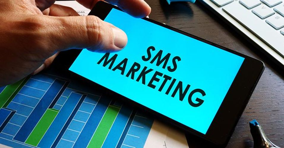 Express Text Offers SMS Marketing for Restaurants