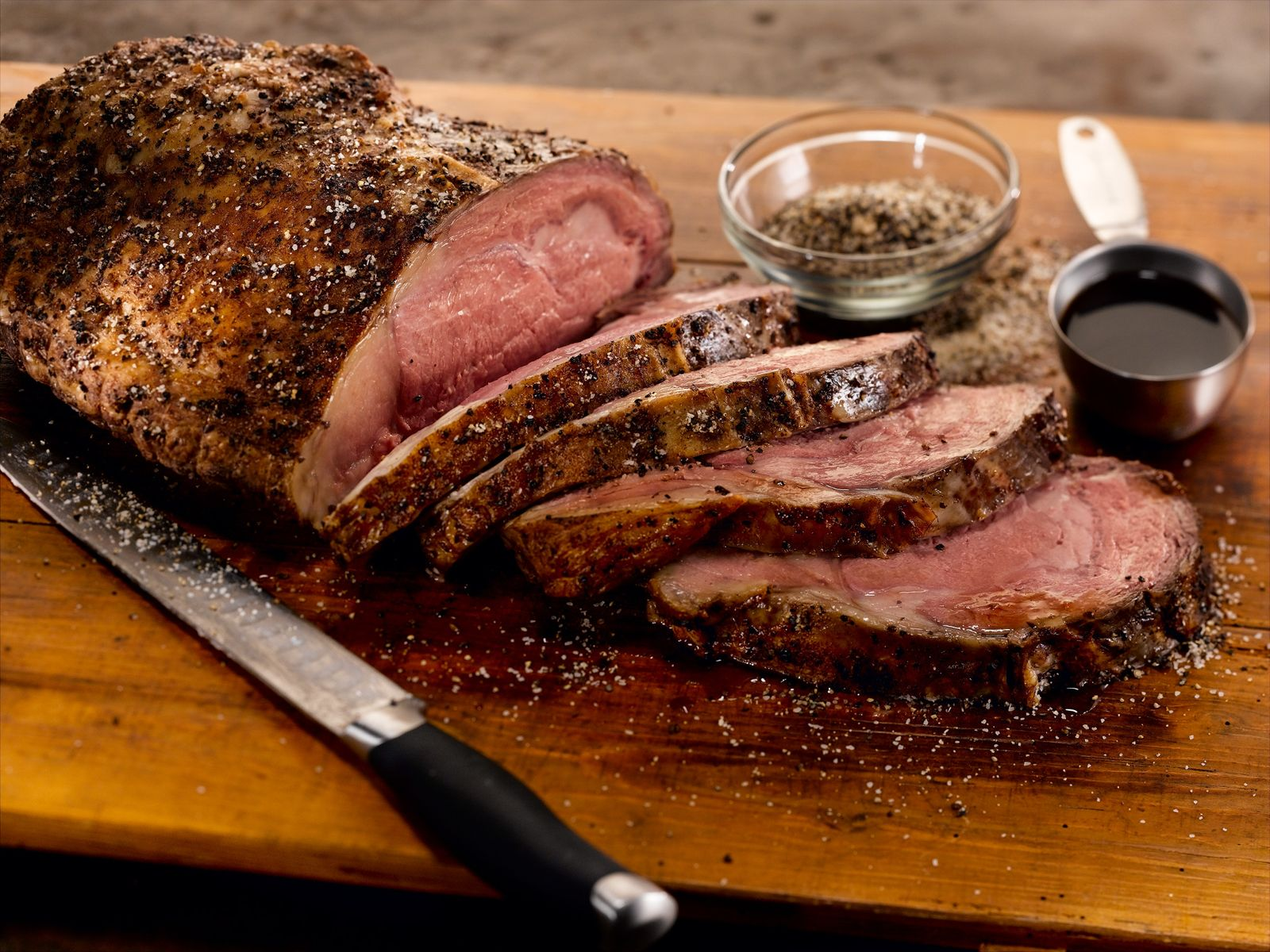 O'Charley's Brings Back Prime Rib All Day, Every Day