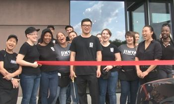 Omaha Ramen Lover's Rejoice! JINYA Ramen Bar Announces Tuesday Grand Opening