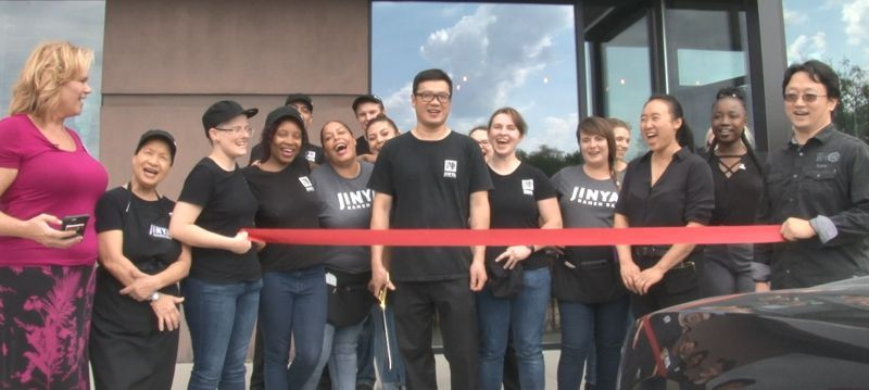 Grand Opening - JINYA Ramen Bar Omaha Credit Stern PR