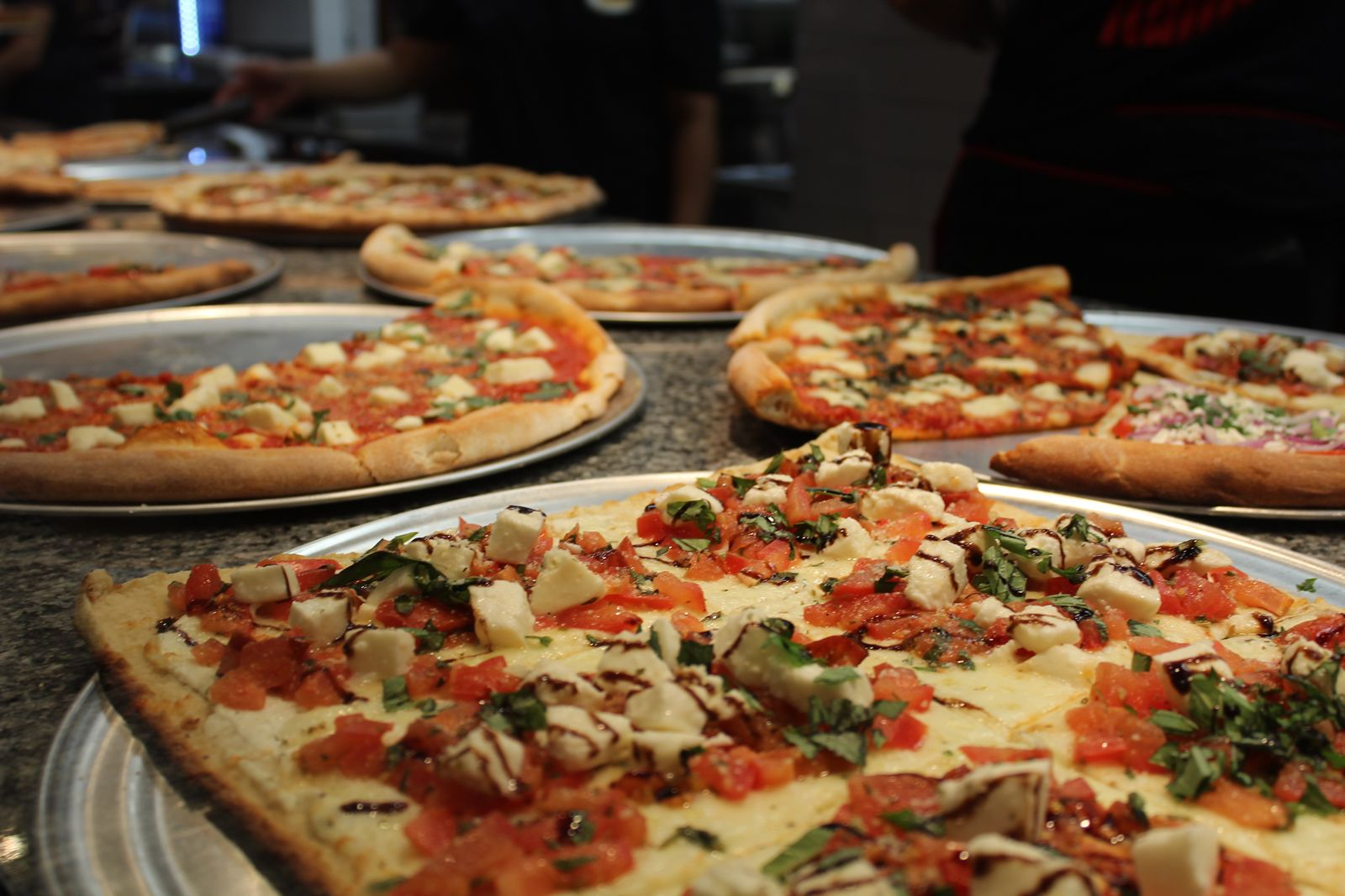 Squisito Pizza & Pasta Opens in Queenstown, MD with FranchiseeSquisito Pizza & Pasta Opens in Queenstown, MD with Franchisee