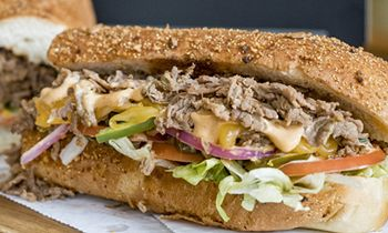 Subway Restaurants Raise the Steaks with New Chipotle Cheesesteak