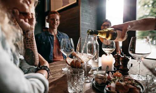 The 100 Best Restaurants for Wine Lovers in America