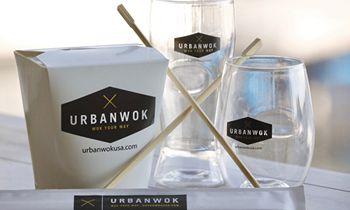 Urban Wok Set to Open First Location Oct. 1