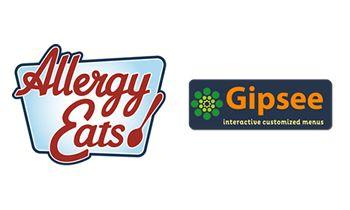 AllergyEats, Gipsee Announce Partnership