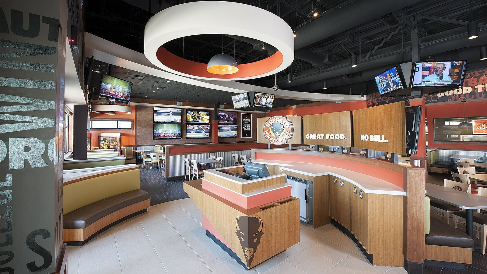 "Buffalo Wings & Rings ""One Franchise Fee for Life"" Incentive Ending December 31"