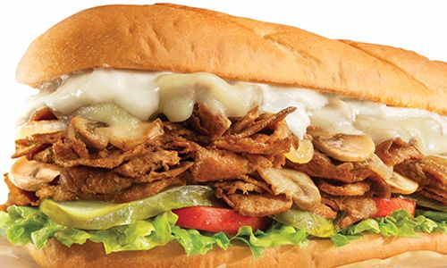 Charleys Philly Steaks Debuts New Tavern Philly