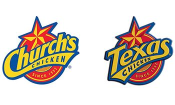 Church's Chicken and Texas Chicken Roll Out First-Ever Global Brand Positioning