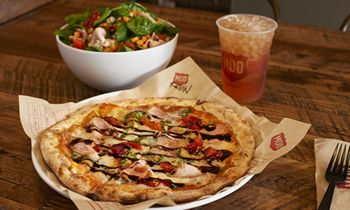 MOD Pizza Rolls out Pumpkin for Fall Seasonal Menu Items