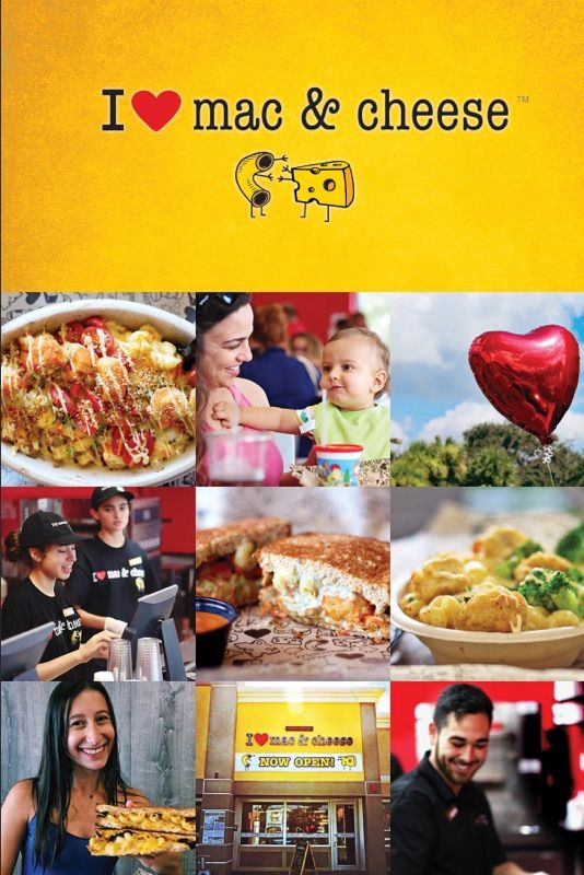 Order Up: I Heart Mac & Cheese Expands with Delivery Service