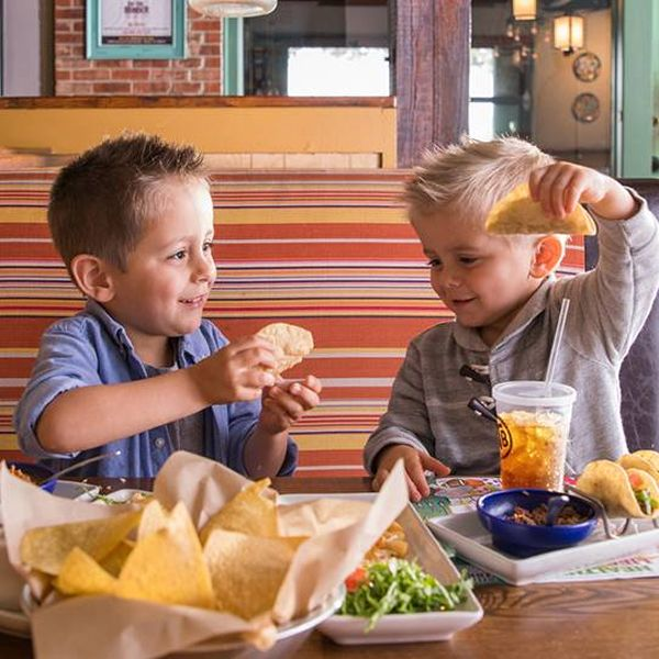 Partnership Between On The Border Mexican Grill and Cantina and No Kid Hungry Yields Impressive Results
