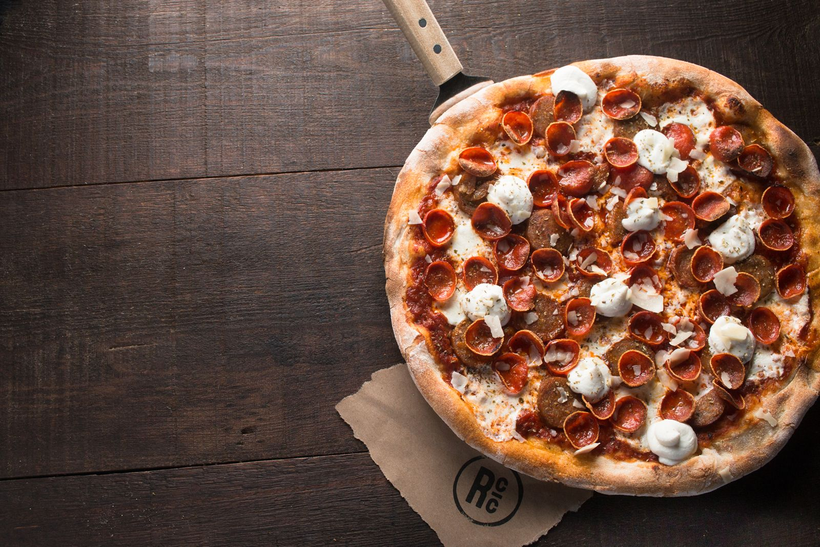 Rotolo's Craft & Crust Hosts Official Grand Opening Celebration of First Texas Restaurant in Frisco
