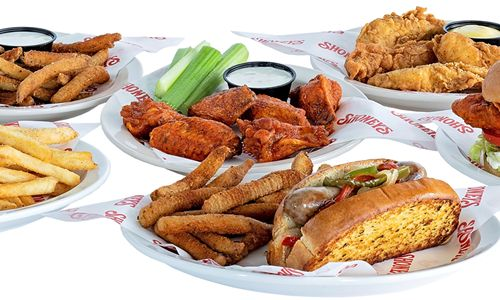 Shoney's Introduces Limited-Time Menu Featuring Kick-Off Classics