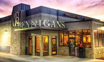 Bennigan's Makes Triumphant Return to Ohio