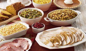 Is Bob Evans Restaurant Open On Thanksgiving