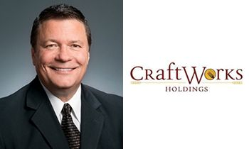 CraftWorks Holdings Appoints New Division President