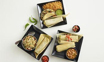 El Pollo Loco Unwraps a Holiday Tradition with New Handmade Chicken Tamales