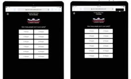 Kiosk View and Pre-Ordering Added to Digital Diner's Lineup