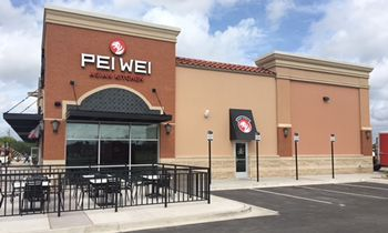 McAllen Foodies Can Now Find Fresh, Hand-Crafted Asian Food with First Pei Wei Restaurant