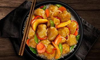 Pei Wei is Now Offering Delivery, Making it Easier to Indulge in Fresh, Handcrafted Asian Food