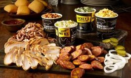 Local Entrepreneur Brings Dickey's to Gallup, NM