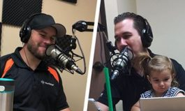 Popular Industry Podcast, Restaurant Technology Guys, Surpasses 40,000 Downloads