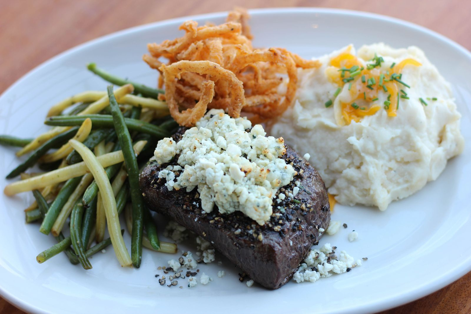 Take a Winter Steakcation at The RAM and C.B. & Potts Restaurants & Breweries