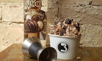 Buzzed Bull Creamery is Buzzed for Success this New Year!