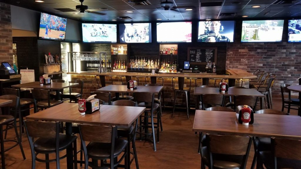 Family Sports Pub Beef 'O' Brady's Enters 2019 With Positive Sales Momentum and Major Growth Potential