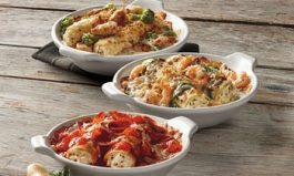 Fazoli's Introduces Italian Classics with a Pizza-Baked Twist