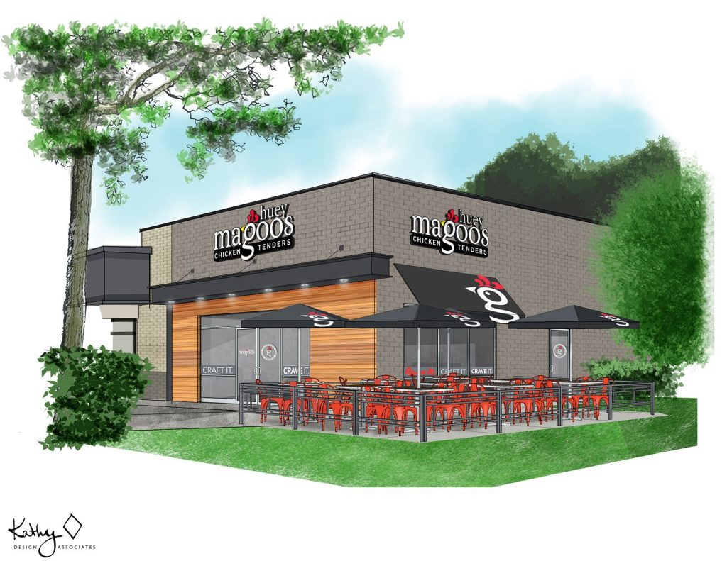 Huey Magoo's Chicken Tenders Announce Expansion To South Florida