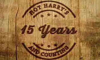 In Queso Didn't Know It, Hot Harry's Is Turning 15 This Year!