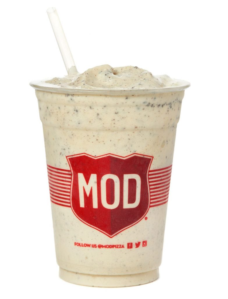 MOD Pizza Debuts Winter Menu Offerings