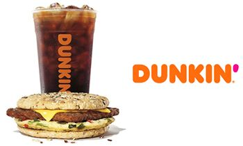 Officially Dunkin': New Look and New Menu Items Provide Energizing Start to 2019