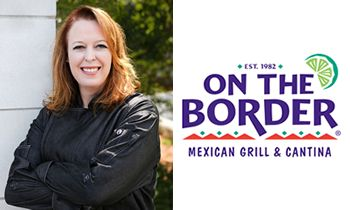 On the Border Mexican Grill & Cantina Taps Industry Veteran to Lead Food and Beverage