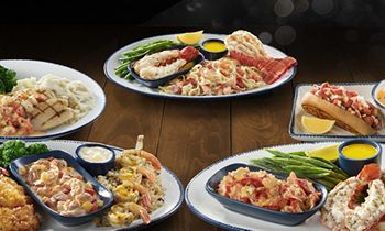Red Lobster Celebrates Everything Lobster With The Return Of Lobsterfest