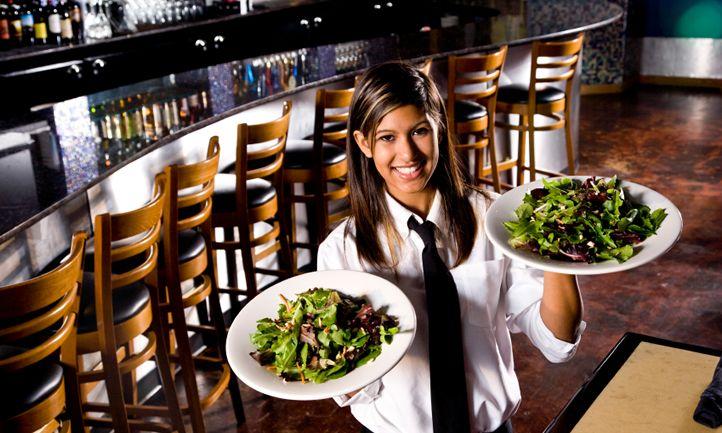 Restaurant Chain Growth Report 01/22/19