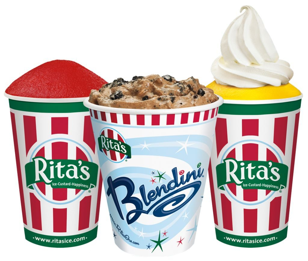 Rita's Franchisees Offer up Their Positive Results